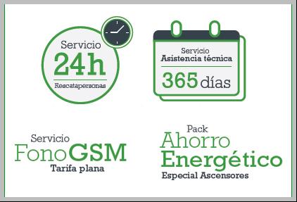 subvenciones para instalacion de ascensores en CALI COLOMBIA